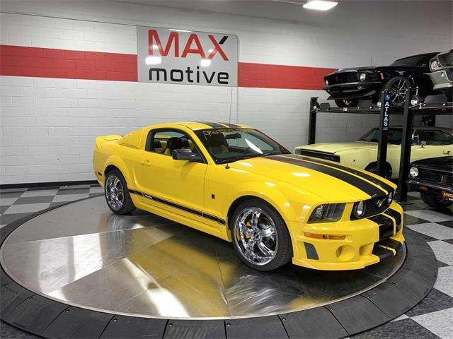 2005 Ford Mustang (CC-1442488) for sale in Pittsburgh, Pennsylvania