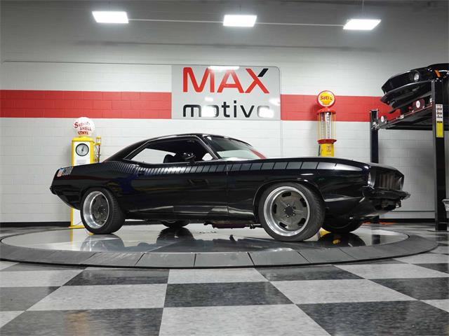 1973 Plymouth Barracuda (CC-1442497) for sale in Pittsburgh, Pennsylvania