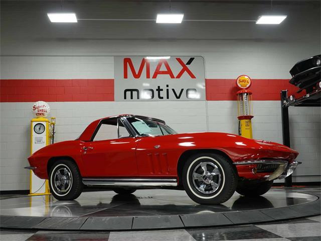 1965 Chevrolet Corvette (CC-1442506) for sale in Pittsburgh, Pennsylvania