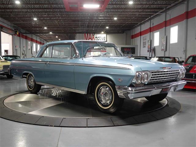 1962 Chevrolet Impala (CC-1442513) for sale in Pittsburgh, Pennsylvania