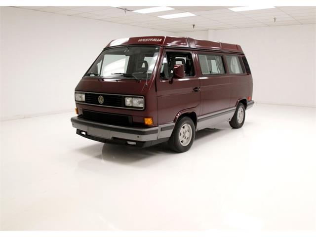 1991 Volkswagen Vanagon (CC-1442538) for sale in Morgantown, Pennsylvania