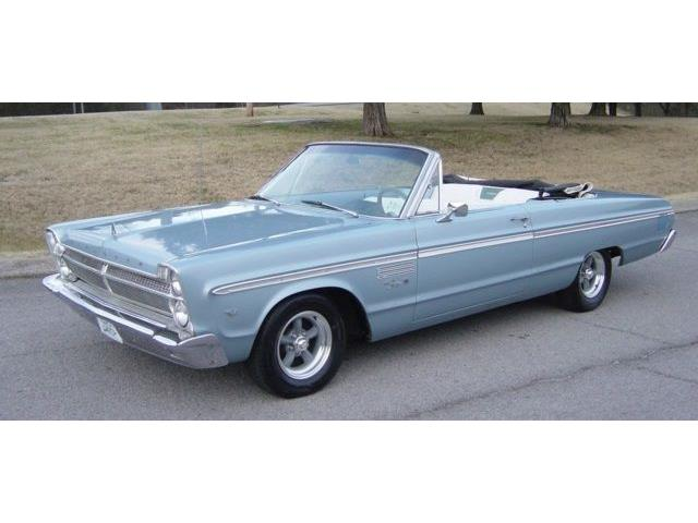 1965 Plymouth Fury III (CC-1440254) for sale in Hendersonville, Tennessee