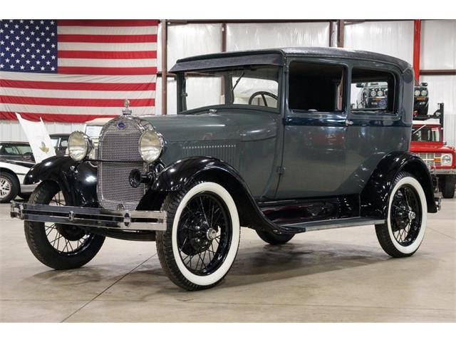 1929 Ford Model A (CC-1442540) for sale in Kentwood, Michigan