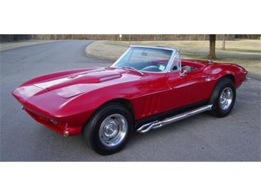 1966 Chevrolet Corvette (CC-1440255) for sale in Hendersonville, Tennessee