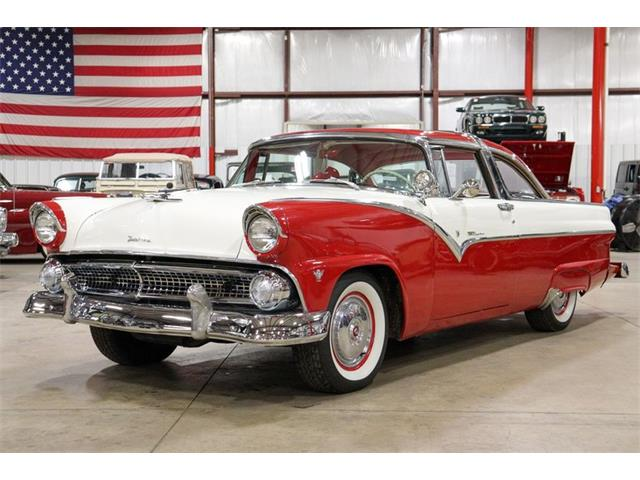 1955 Ford Crown Victoria (CC-1442561) for sale in Kentwood, Michigan