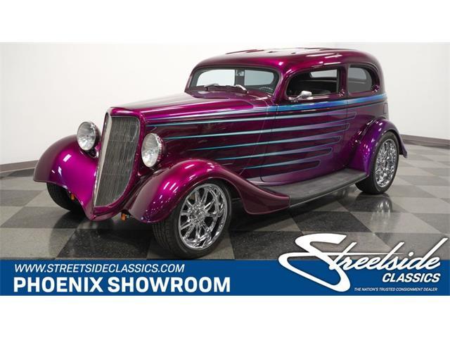 1934 Ford Victoria (CC-1442572) for sale in Mesa, Arizona