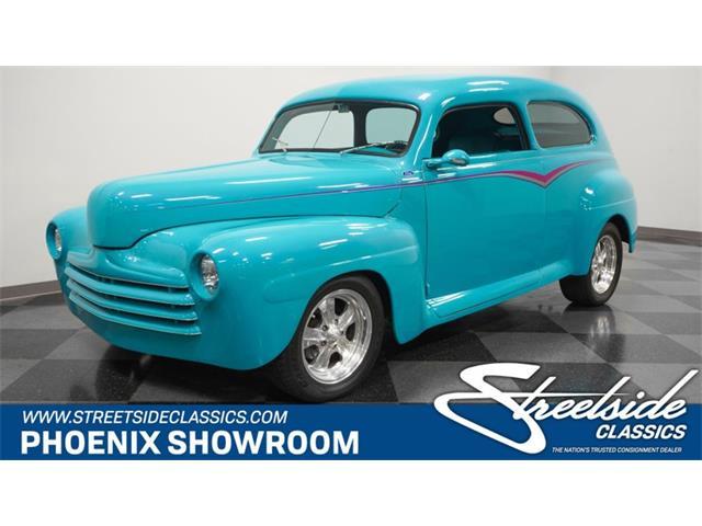 1947 Ford Sedan (CC-1442574) for sale in Mesa, Arizona