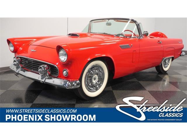 1956 Ford Thunderbird (CC-1442580) for sale in Mesa, Arizona