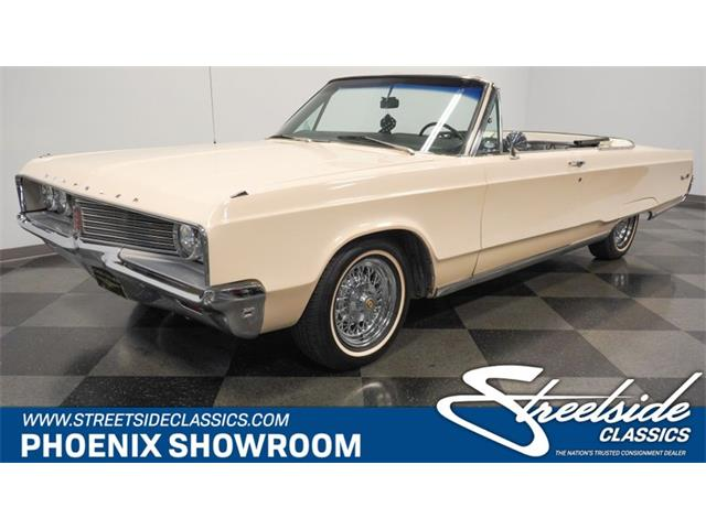 1968 Chrysler Newport (CC-1442584) for sale in Mesa, Arizona