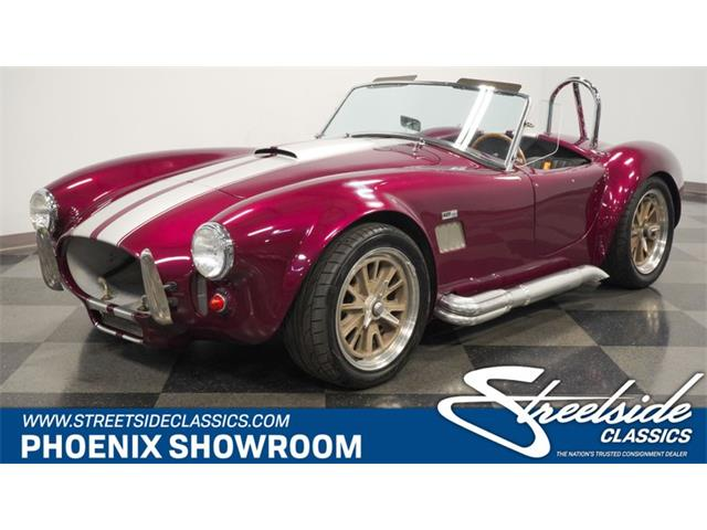 1966 Shelby Cobra (CC-1442586) for sale in Mesa, Arizona