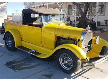 1928 Ford Model A Pickup (CC-1440026) for sale in Palm Springs, California