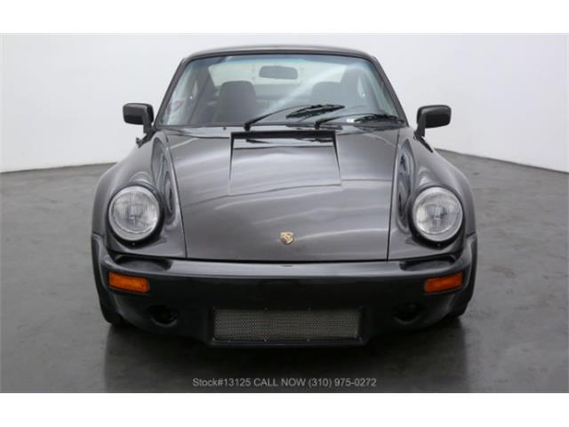 1980 Porsche 930 Turbo (CC-1442606) for sale in Beverly Hills, California