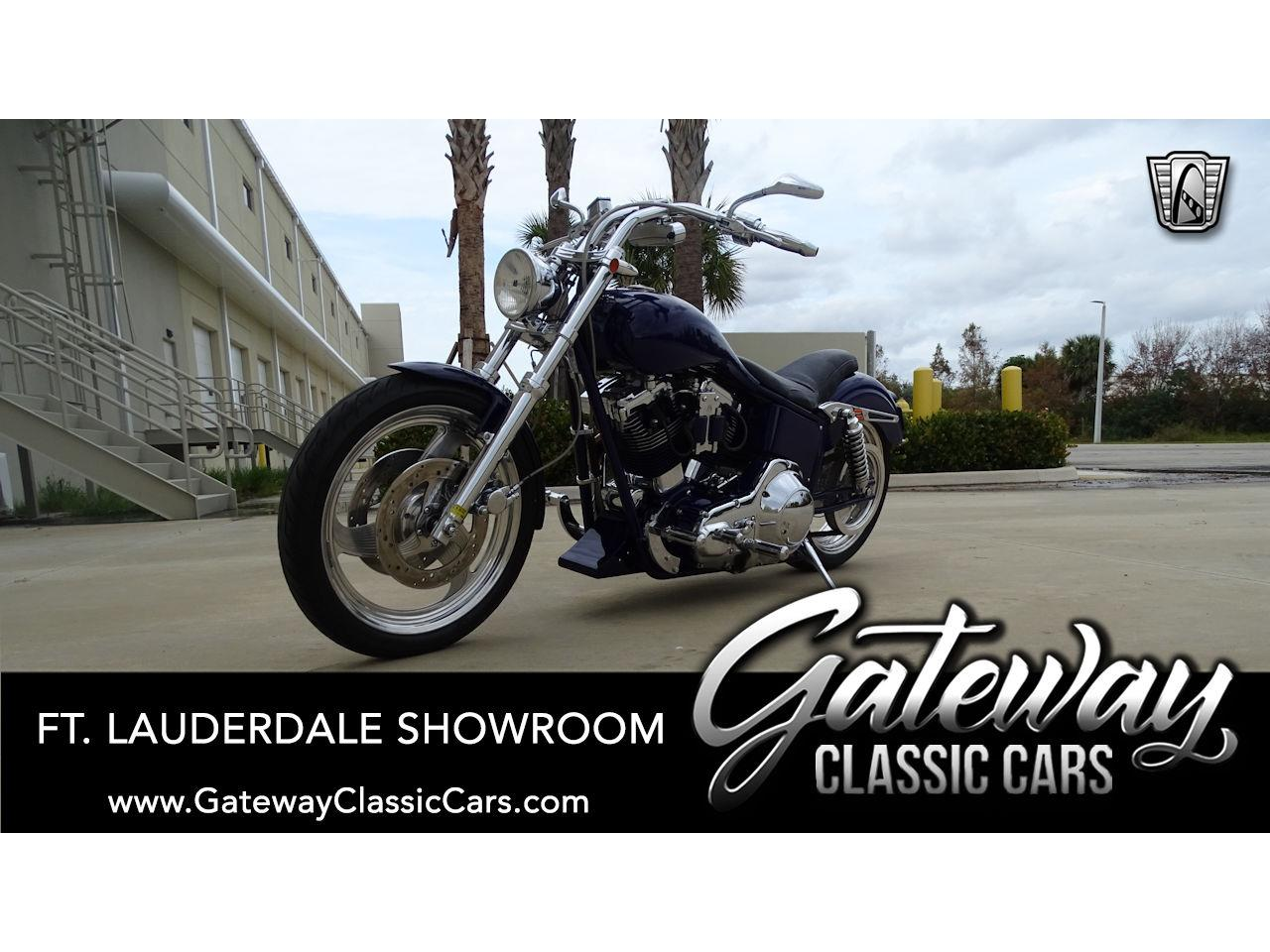 2002 Custom Motorcycle (CC-1442612) for sale in O'Fallon, Illinois