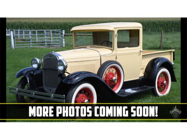 1930 Ford Model A (CC-1442615) for sale in Mankato, Minnesota