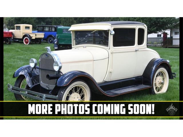 1929 Ford Model A (CC-1442617) for sale in Mankato, Minnesota