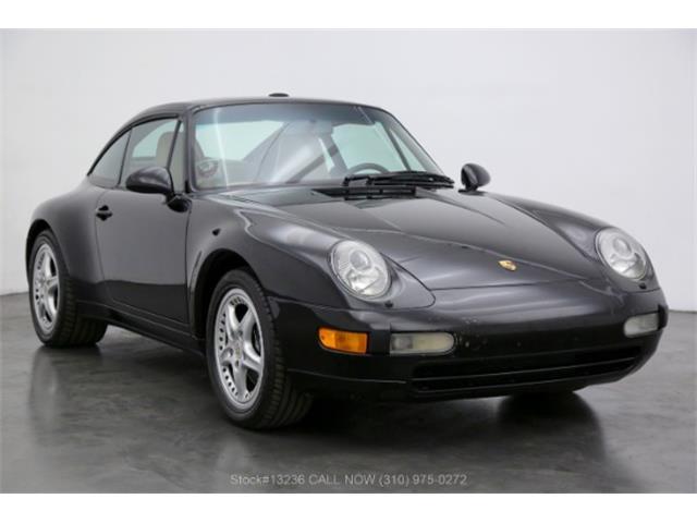 1997 Porsche 993 (CC-1442619) for sale in Beverly Hills, California