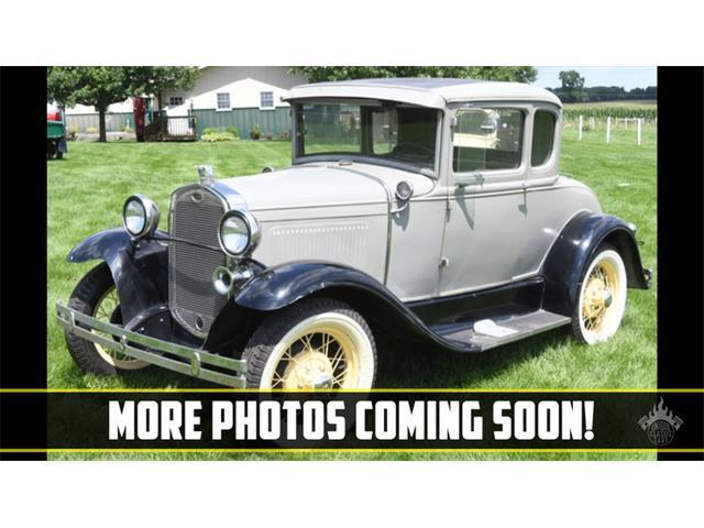 1931 Ford Model A (CC-1442620) for sale in Mankato, Minnesota