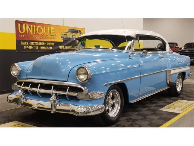 1954 Chevrolet Bel Air (CC-1442621) for sale in Mankato, Minnesota