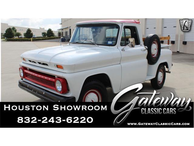 1966 Chevrolet C10 (CC-1442630) for sale in O'Fallon, Illinois