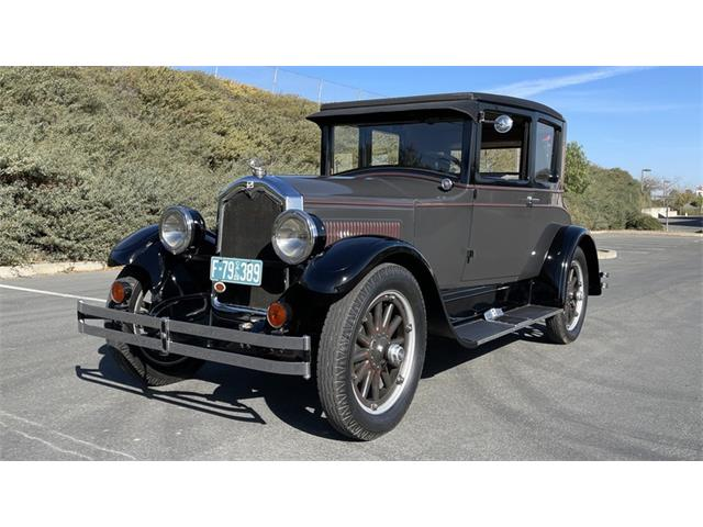 1926 Buick Standard 6 (CC-1442636) for sale in Fairfield, California