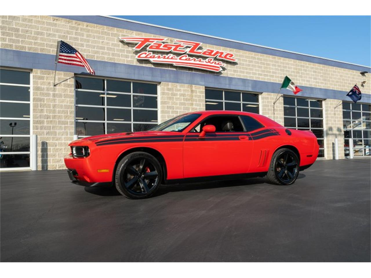 for sale 2010 dodge challenger in st. charles, missouri cars - saint charles, mo at geebo