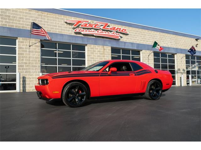 2010 Dodge Challenger (CC-1442639) for sale in St. Charles, Missouri
