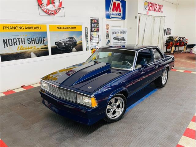 1981 Chevrolet Malibu (CC-1442644) for sale in Mundelein, Illinois