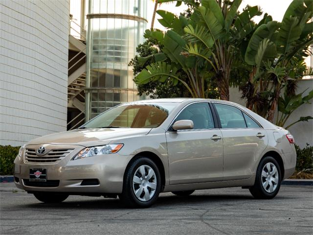 2008 Toyota Camry (CC-1442648) for sale in Marina Del Rey, California