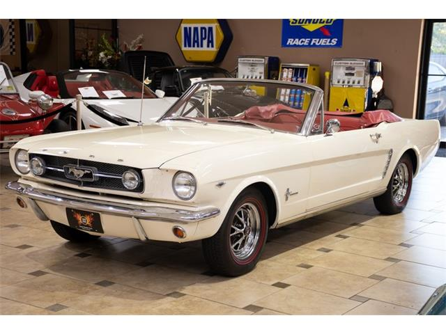 1965 Ford Mustang (CC-1442652) for sale in Venice, Florida