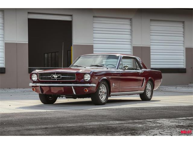 1965 Ford Mustang (CC-1442653) for sale in Fort Lauderdale, Florida