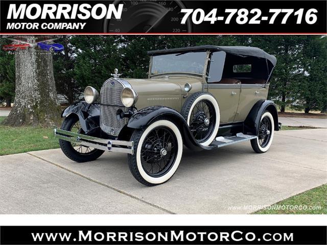 1928 Ford Model A (CC-1442669) for sale in Concord, North Carolina