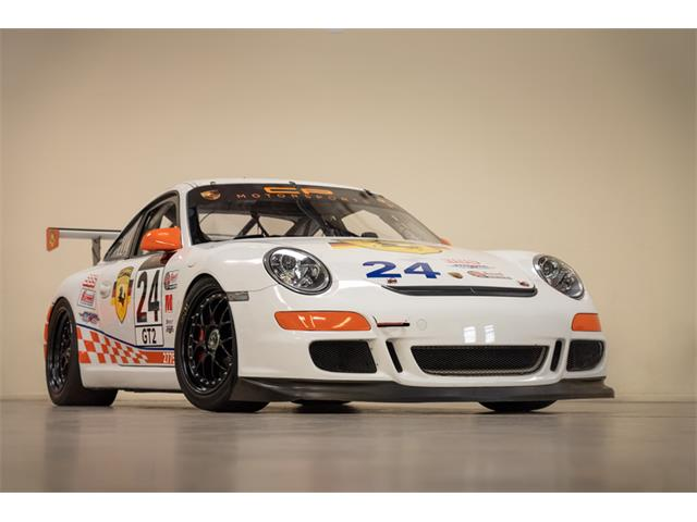 2009 Porsche 911 (CC-1442674) for sale in Fallbrook, California