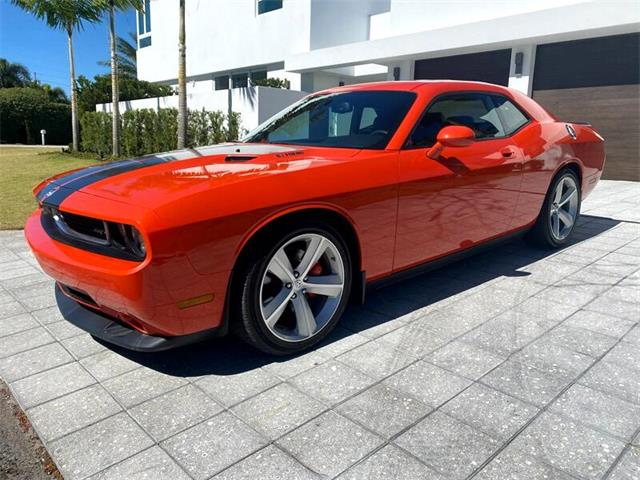 2008 Dodge Challenger (CC-1442676) for sale in Delray Beach, Florida