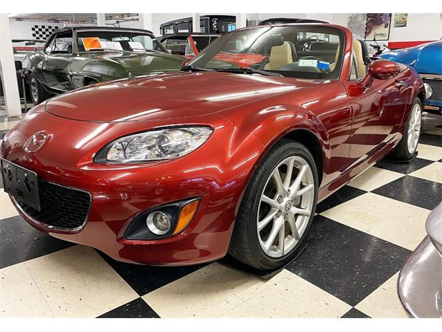 2010 Mazda Miata (CC-1442677) for sale in Malone, New York