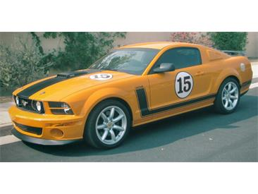 2007 Ford Mustang (CC-1440027) for sale in Palm Springs, California