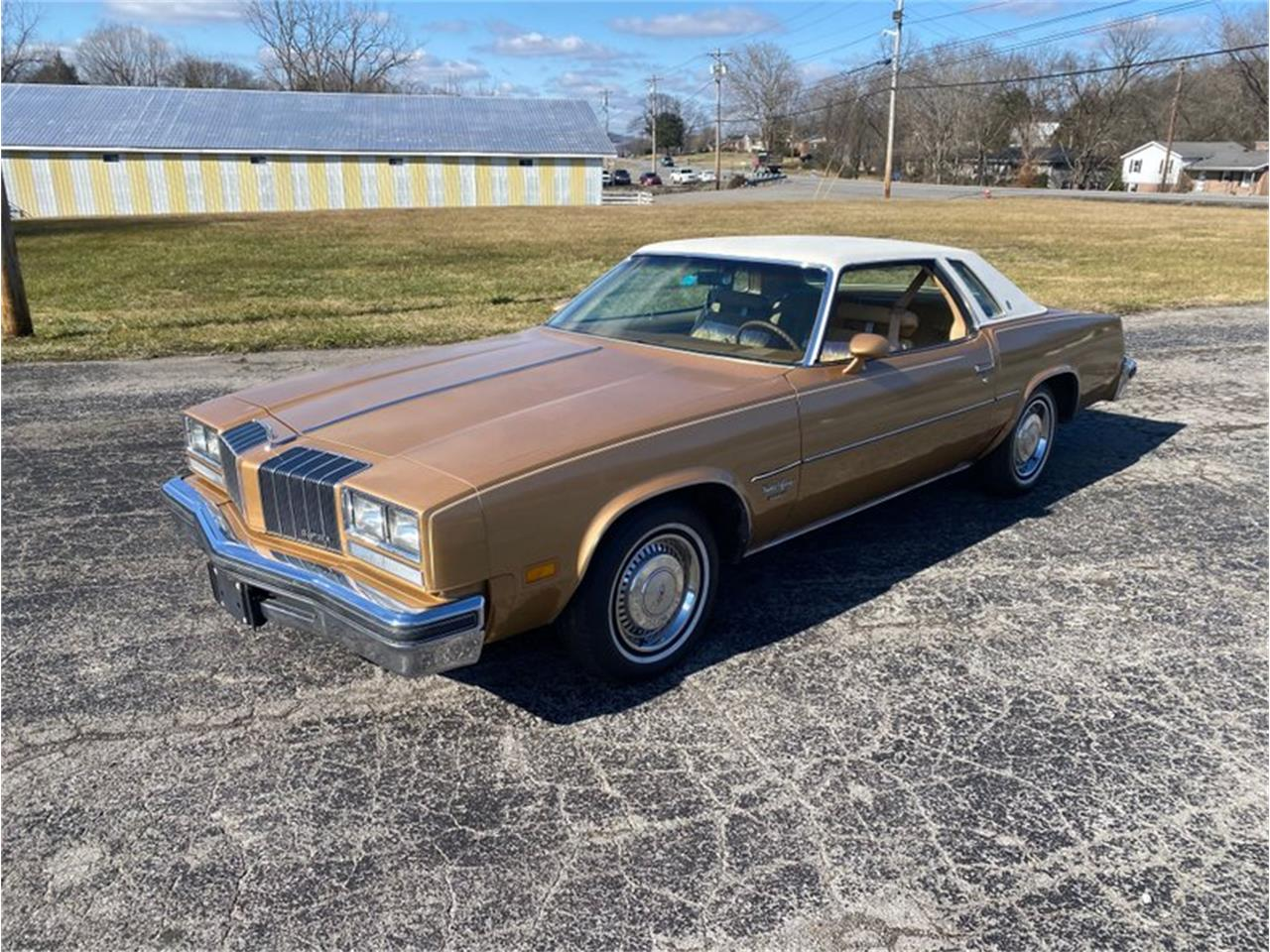 1977 Oldsmobile Cutlass (CC-1442710) for sale in Cookeville, Tennessee