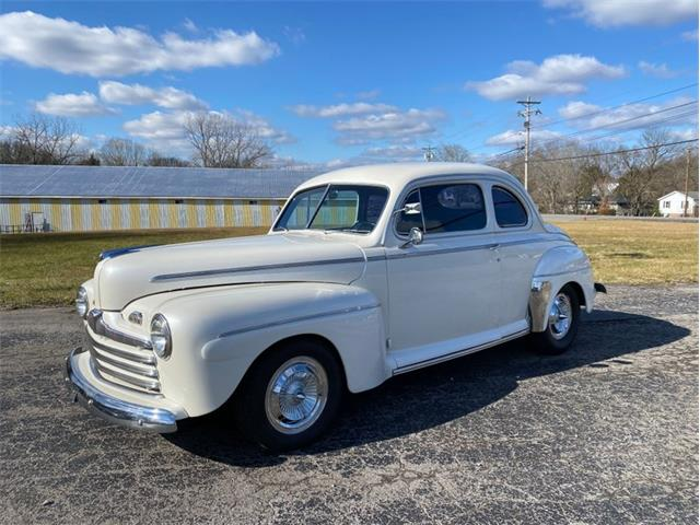 1946 Ford Coupe (CC-1442713) for sale in Carthage, Tennessee
