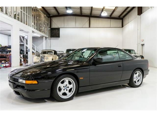 1995 BMW 850 (CC-1440272) for sale in St. Louis, Missouri