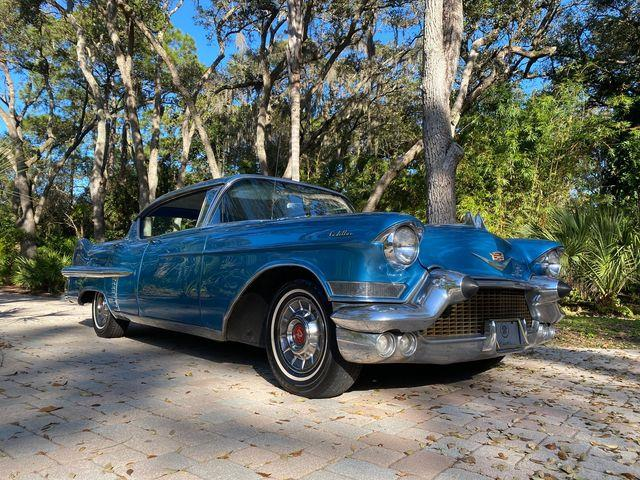 1957 Cadillac Sedan (CC-1442730) for sale in Lakeland, Florida