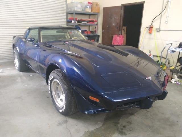 1979 Chevrolet Corvette (CC-1442735) for sale in Lakeland, Florida
