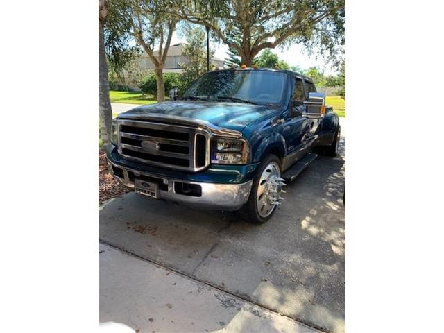 2000 Ford F350 (CC-1442737) for sale in Lakeland, Florida