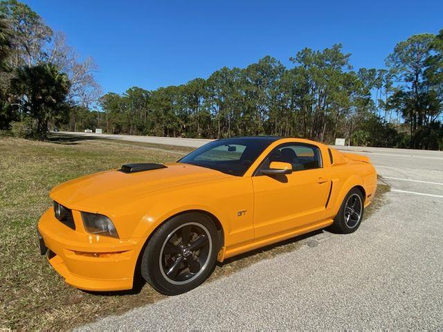 2007 Ford Mustang GT (CC-1442739) for sale in Lakeland, Florida