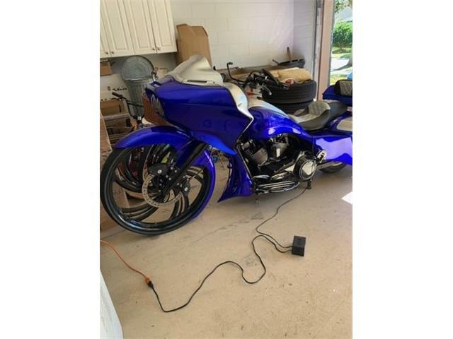 2010 Harley-Davidson Motorcycle (CC-1442741) for sale in Lakeland, Florida