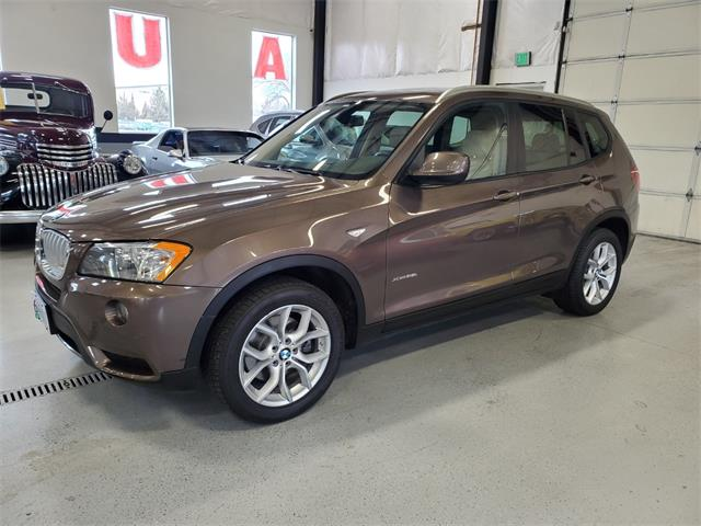 2013 BMW X3 (CC-1442743) for sale in Bend, Oregon