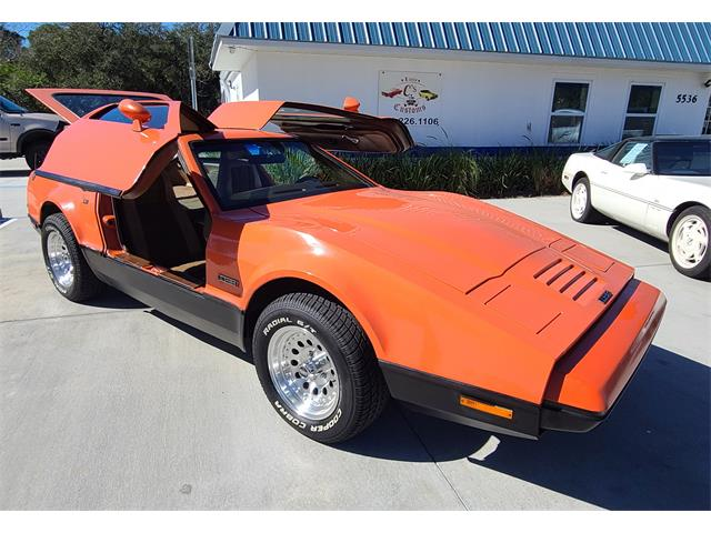 1975 Bricklin SV 1 (CC-1442750) for sale in Hopedale , Massachusetts