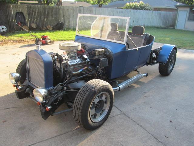 1923 Ford T Bucket (CC-1442755) for sale in Fort Worth, Texas
