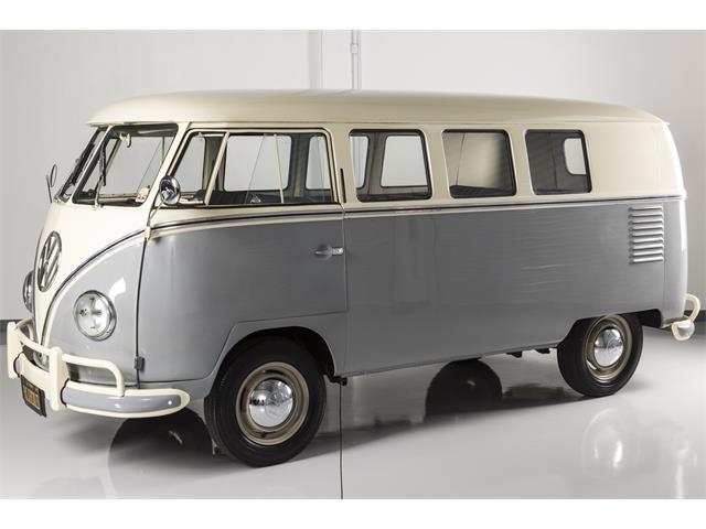 1960 Volkswagen Bus (CC-1440279) for sale in Santa Ana, California