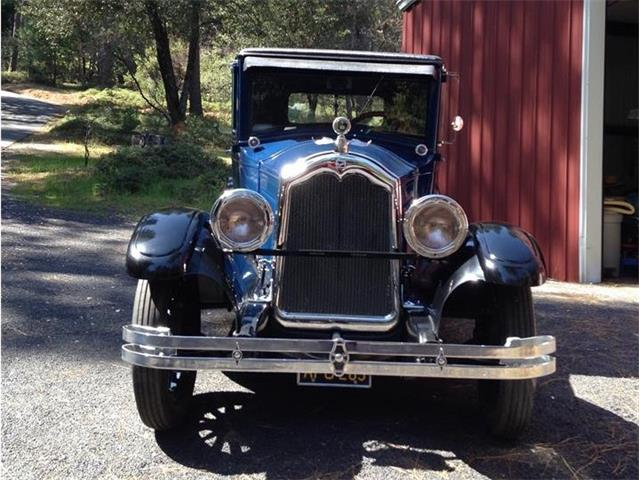 1927 Buick 2-Dr Coupe (CC-1442792) for sale in Pine Grove, California