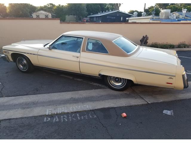 1976 Buick Electra (CC-1440028) for sale in Palm Springs, California