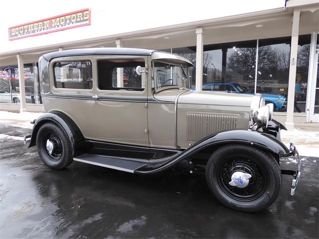 1930 Ford Model A (CC-1440280) for sale in CLARKSTON, Michigan